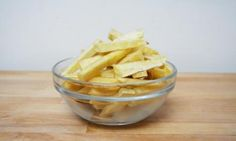 Polenta chips: 'There's a reason Nigella uses this stuff' | Life and style | The Guardian