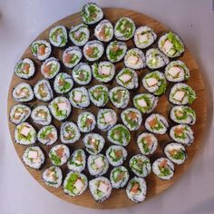 Kimbap, Tempura, Bento, Cooking Time, Zucchini, Seafood, Food And Drink, Vegan, Vegetables