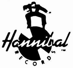 Images for Hannibal Records Dr Book, Music Logo, Over The Years, Indie, Books, Scrap, Label, Nyc, Lost