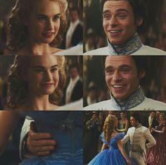 Cinderella & Kit