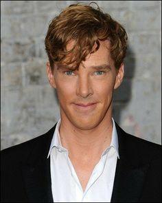 Der energetische Sherlock Holmes ~ Benedict Cumberbatch