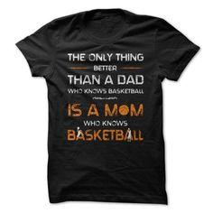 Basketball Mom T Shirts, Hoodies, Sweatshirts. GET ONE ==> https://www.sunfrog.com/Sports/Basketball-Mom-62951249-Guys.html?41382