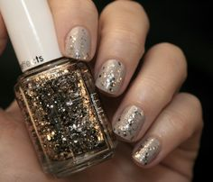 Essie 'Summit of Style' on 'Take it outside' - http://heidispolish.com/essie-summit-of-style/