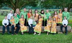 Bearing 19 children, making them one of the largest families in the U.S., the Bates, from Tennessee, are the stars of a new TLC series titled United Bates Of America.