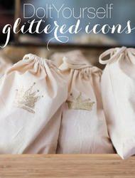 DIY Packaging - Weddings on Style Me Pretty