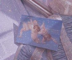 Light Blue Aesthetic, Lavender Aesthetic, Crystal Aesthetic, Blue Aesthetic Pastel, Angel Aesthetic, Aesthetic Indie, Aesthetic Colors, Aesthetic Images, Wallpaper Pastel