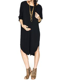 Long Shirt Dress by HATCH Collection on Gilt.com