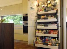 Top 25+ Small Kitchen Design & Ideas - Pics & Layout Plans 2013
