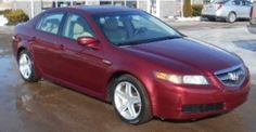 2005 Acura TL Leather, Sunroof, Loaded!  $9,850 Reinthaler's Auto Village 1.888.415.6775