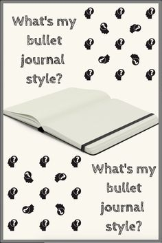 How can you find your own personal style of bullet journal? Do you copy another person's? Is there such a think as idea block for making bullet journal planners? Get all the eductation you need on the subject here in this post! Bullet Journal How To Start A, Bullet Journal Junkies, Bullet Journal Layout, Bullet Journal Inspiration, Bujo Weekly Spread, Life Organization, Planners, Personal Style, Finding Yourself