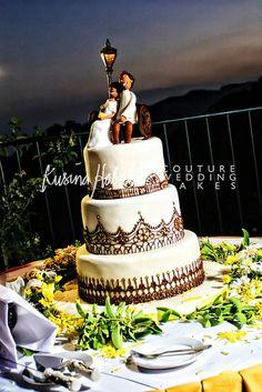 filipiniana wedding cake by Kusina.Habana, via Flickr Themed Wedding Cakes, Themed Cakes, Wedding Themes, Wedding Ideas, Wedding Prep, Dream Wedding, Filipiniana Wedding Theme, Filipino Wedding, Wedding Planning Binder