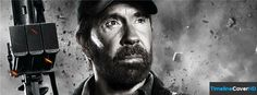 The Expendables 2 7 Facebook Timeline Cover Facebook Cover