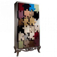 Armario Puzzle