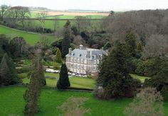 | Buckland Tout-Saints Hotel, Kingsbridge, Devon