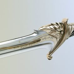 3D Swords - Sword of Ecthelion - Gatekeepers hidden city of Gondolin