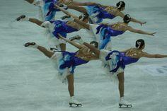Team Finland 1 WSSC 2012