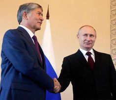 Pale-looking Putin reappears for first time after ten days. Says Russia was preparing to use nuclear weapons 'if necessary'. Wladimir Putin, International News, Kazakhstan, Weekend Is Over, First Time, Russia, Religion, America, Sayings