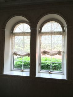 Would like to put cherry blossom vases on windows