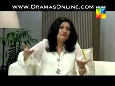 Mahira Khan ~ Lighter Side of Life ~ Saba Hameed