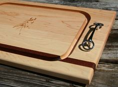 Soundview Millworks Equestrian Bit Boards