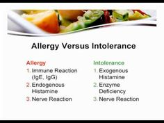 Food Intolerance: Revealing the Hidden Epidemic: Part I  (Histamine Intolerance) I'm not advocating the purchase of this product. Some people swear by it, others don't. I don't need it if I adhere strictly to those foods which work for me and don't cause pain. I prefer to not to use my liver for this.