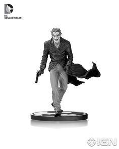 Lee Bermejo Edition (Joker)
