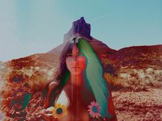kind of trippy and i like it Salvador Dali, Soft Grunge, Steam Punk, Festivals, Mystique, Kawaii, Tumblr, Mixed Media Artists, Art Music