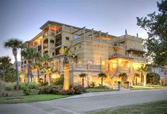 Ocean Lodge (St Simons Island, United States of America)