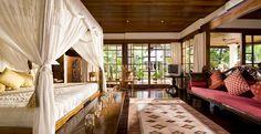 Villa Taman Sorga, Bali