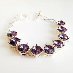 Bracelet, made with FLEX-i