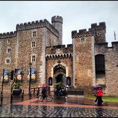 Cardiff Castle / Castell Caerdydd in Cardiff, Cardiff