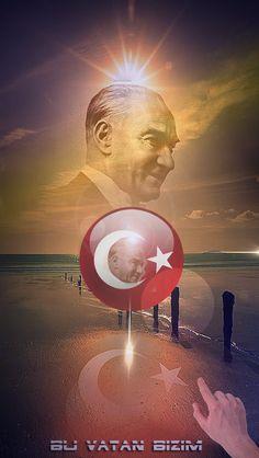 İyi akşamlar Türkiye'm, Kimse Bayrağımızı Atatürk'den soyutlayamaz. Çünkü o Bayrak Atatürk'ün kurduğu Türkiye Cumhuriyeti'nin ta kendisidir. Atatürk dolu yarınlarda yaşamak dileğimizle... ❤️️️️️️️️️️️️️️️️❤️