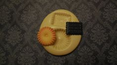 Cookie Silicone Molds, Silicone Mold, Molds, Baking Molds, Jewelry Molds, Cake Molds, Cake Pops, Charms, Jewelry, Gift, Putty, Cupcake Molds