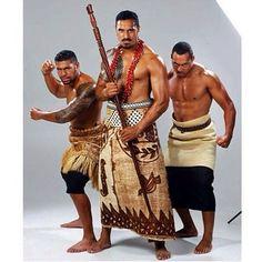 Warriors of Hawaii