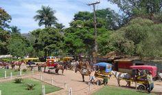 Tiradentes, Minas Gerais (by Rubem Jr)
