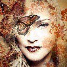 Madonna Photos, Madonna Art, Madonna Material Girl, Material Girls, Madonna Tattoo, Best Artist, Divas, Art Work, Halloween Face Makeup