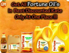 In Best Discounted Rate Guranteed !!! #FortuneOil Available Only At Grocery Mantra https://www.grocerymantra.com/catalogsearch/result/?cat=0&q=fortune #OnlineSuperMarket #OnlineGroceryShopping #TingTing #JaiHind #SaveWater
