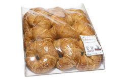 バタークロワッサン 12個入り 購入時価格 798円 参考価格 899円(2016年3月) コストコの定番商品の一つバタークロワッサンです。このパンは旦那氏が特にお気に入りの商品で、コストコに通い出した当初からよくお世話になっています。 試