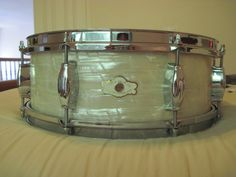 Camco 6ply 8L student snare drum