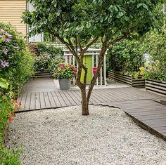 FINN – Sentrum - Urbant bbl-rekkehus med flott hage. Ferdig oppusset.