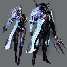 Aion 4.0: Elite PVP Abyss Set - The Art of Aion Online