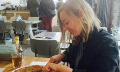 New Location Pancake Amsterdam: gluten-free pancakes | Glutenvrije pannenkoeken