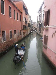 Venezia, maio 2016