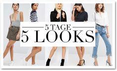 Office-Style zum Abgaiiin? Rachel Zane! | Fashion. Style. Beauty. Alle Looks Du Jour gibt's unter www.blaaablaaa.com/tag/look-du-jour/