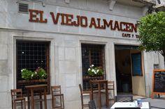 Tapería El Viejo Almacén en Cartagena, Murcia