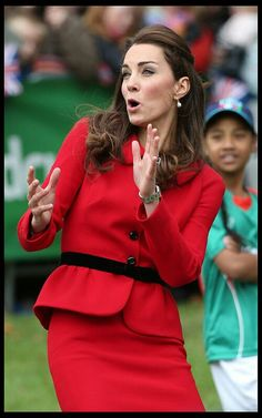 4/14/14 Kate in Christchurch, New Zealand.