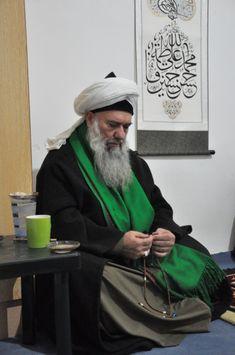 Sheikh Effendi
