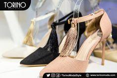 5d0b8fe84 صيحة 2017 للأحذية الربيعية متوفرة الآن بعدة ألوان راقية من #تورينو_مودا The  latest hit for