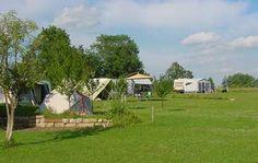 camping Aktief in Noord Tsjechie