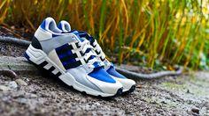 Der Equipment Running Support von adidas.  http://www.soulfoot.de/de/Sneaker/Equipment-Running-Support,50,M25105.html  #adidas #equipment #sneaker #soulfoot #slft